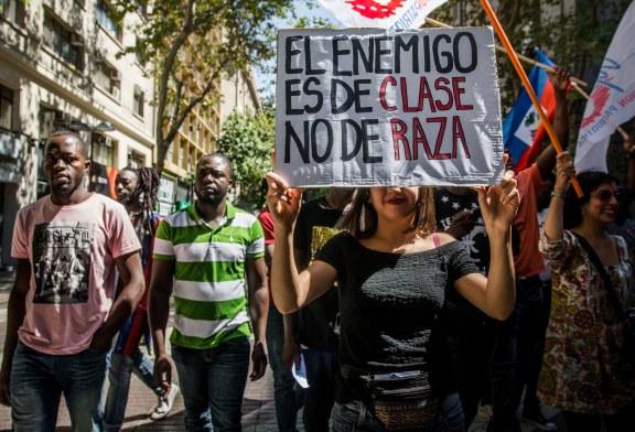 La Migración en Chile y los discursos populistas anti inmigrantes que alientan la violencia racista