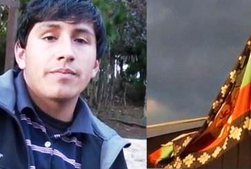 Persecución política, recuperación productiva y autodefensa mapuche