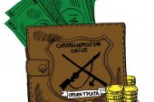 Carabineros: Policía de los Ricos