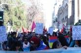 20 de agosto de 2017: Marcha por la reforma migratoria