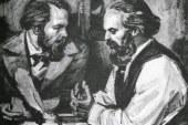 A 150 años: Marx más vigente que nunca