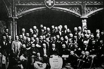 A 150 años de la publicación de El Capital
