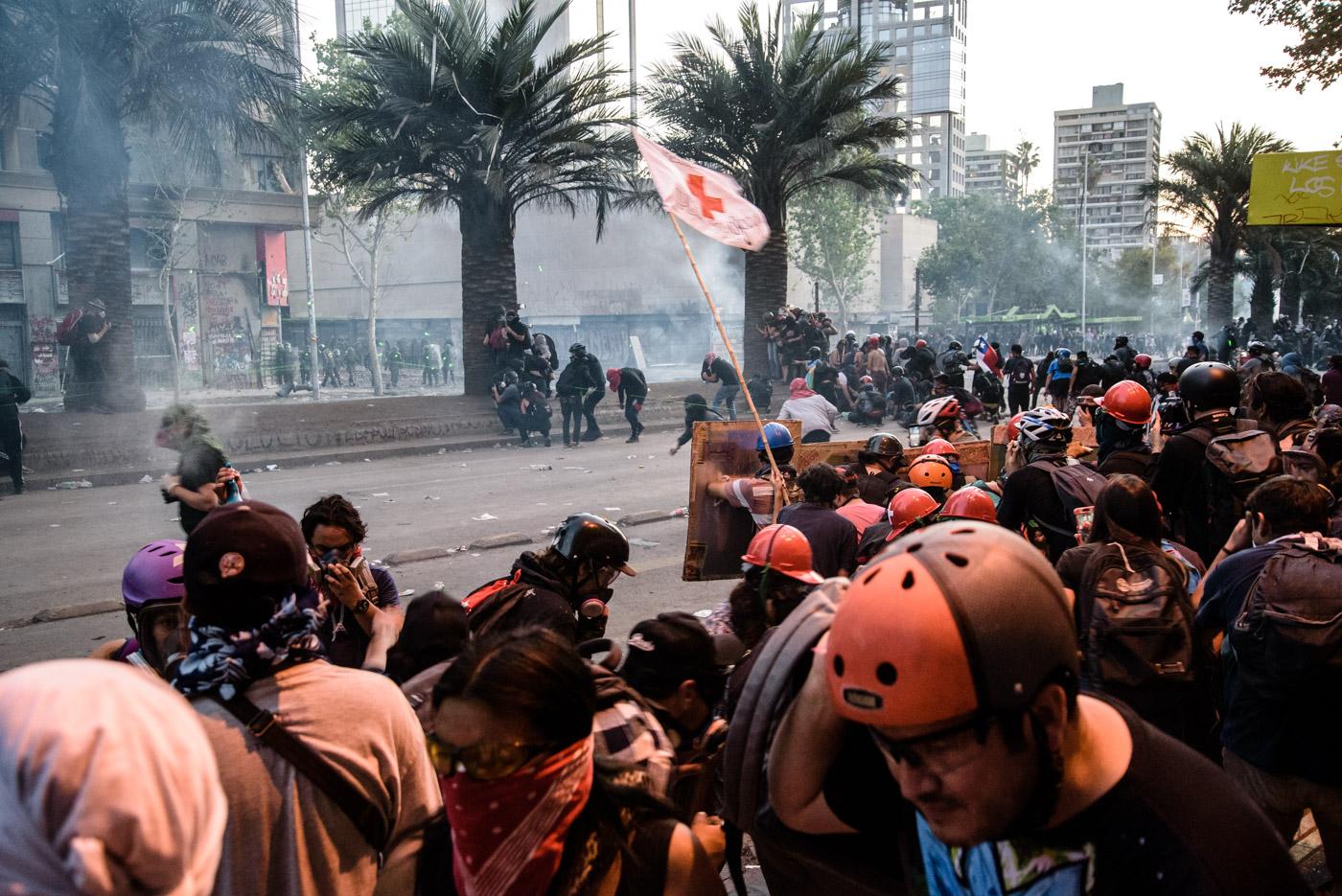 Londres 38, espacio de memorias: la lucha contra la impunidad ayer y hoy